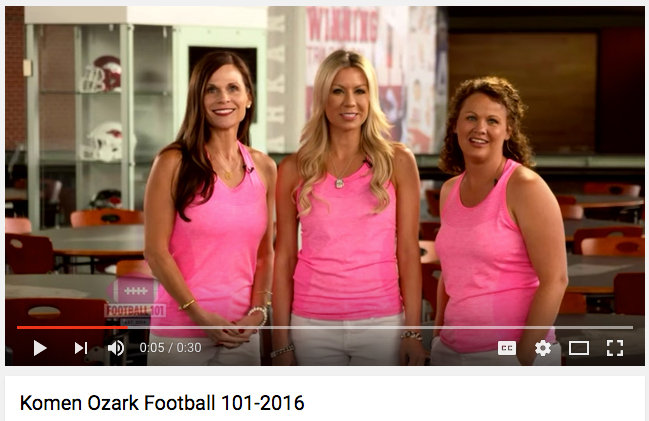 Football 101 Coaches Wives