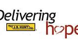 JB Hunt Delivering Hope