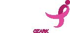 Susan G Komen® Ozark Logo