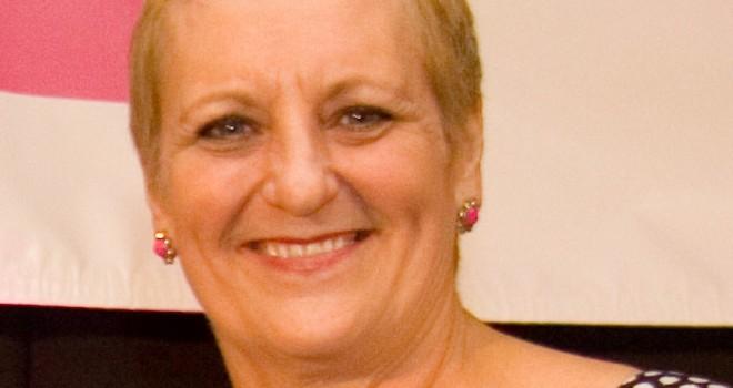 Remembering Mary Alfrey, Komen Ozark Executive Director
