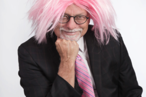 2016 Dr. Joseph Steinmetz